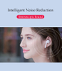 TW50 Wireless Earphone Mini In-ear Stereo 5.0 Pair Earphone
