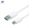 USB2.0 A TO TYPE-C charging data Cable 5A High Current