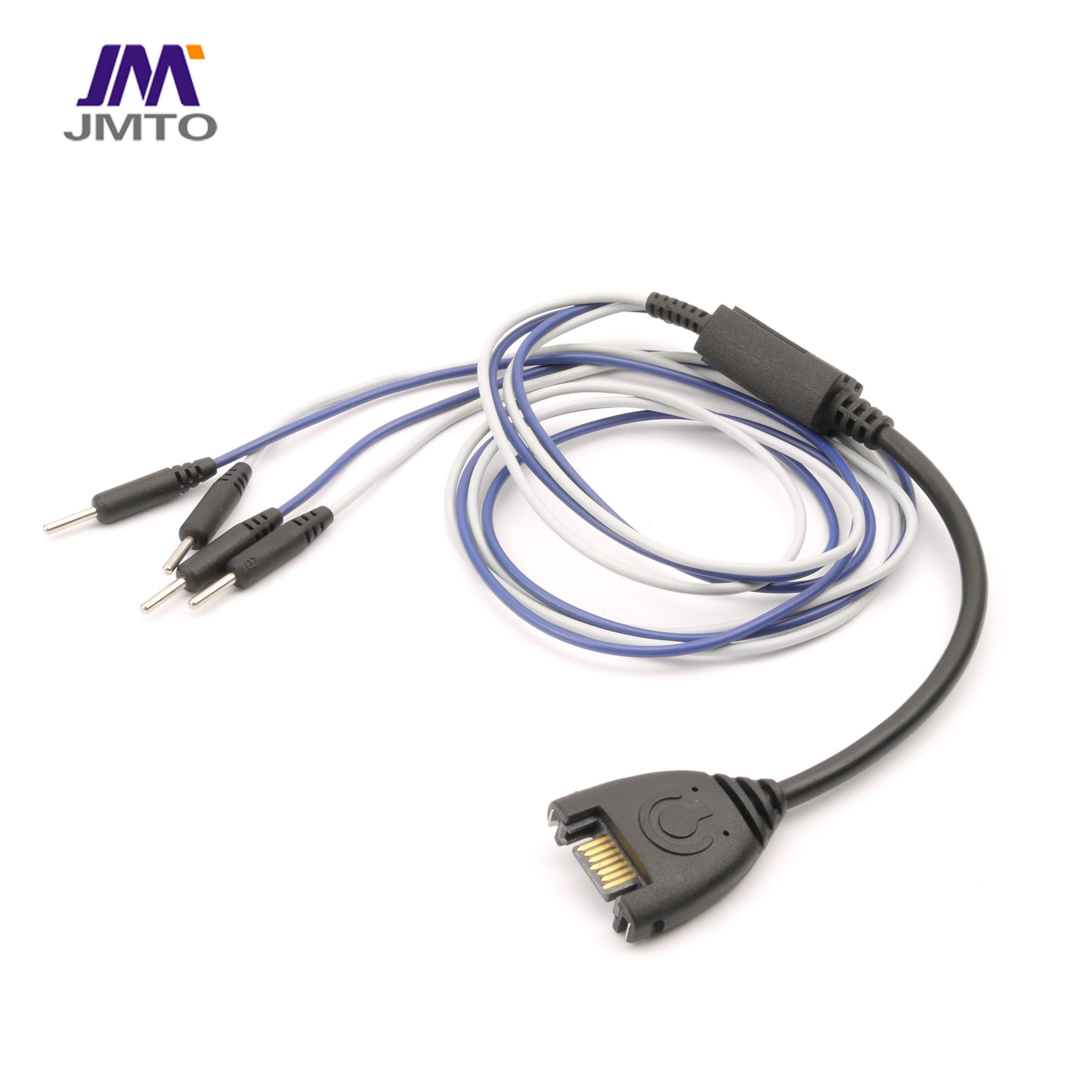 SATA 7P TO Electrode needle Cable Suitable for slimming belt controller wiring.